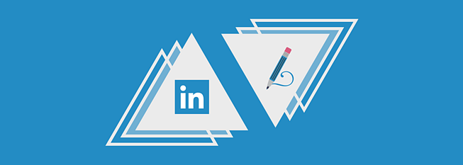 how to add promotion on linkedin