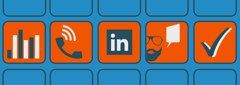 reasons social selling linkedin