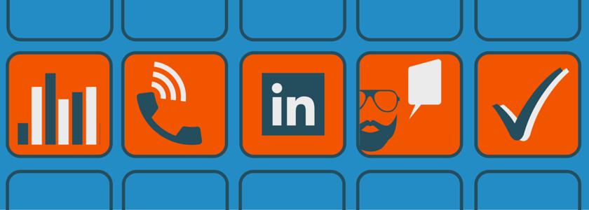 reasons social selling linkedin