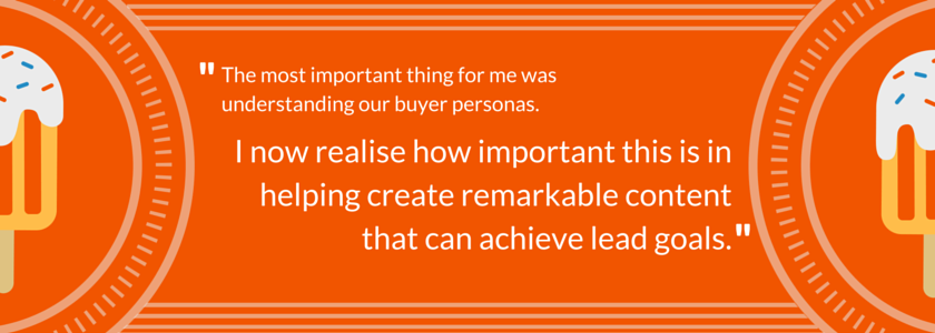 Lessons Learned At Inbound & Ice Cream