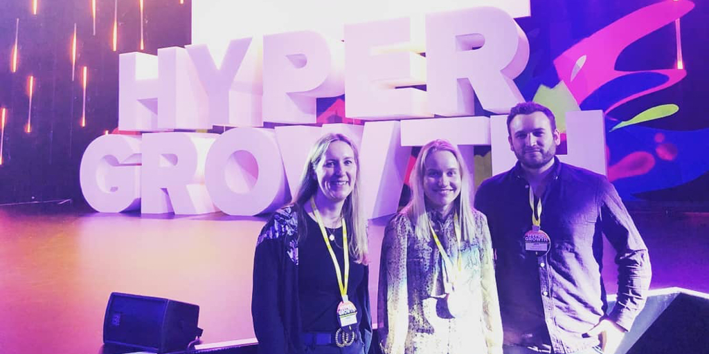 5 Sales and Marketing Takeaways from HYPERGROWTH 2019