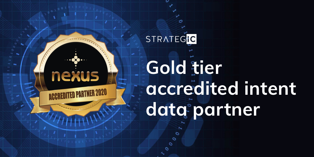 Strategic IC's Intent ABM Programmes Recognised with Gold Tier Accreditation