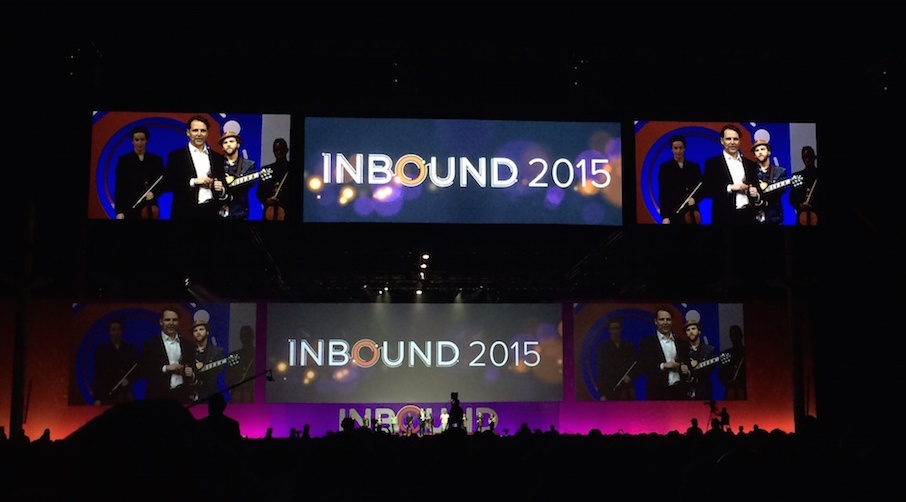 15 Key Takeaways From Inbound 15