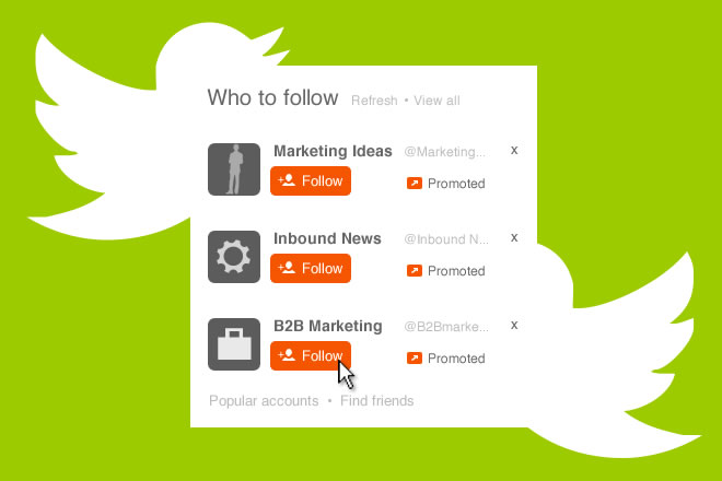 3 things not to do when generating leads with Twitter ads