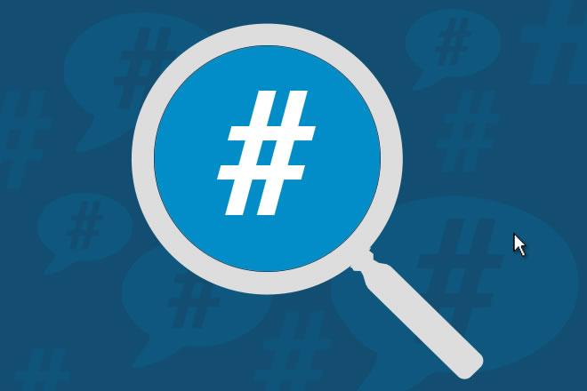3 hashtag etiquette tips when prospecting for B2B leads on Twitter