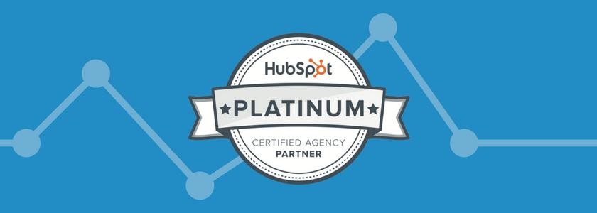 Strategic IC is a Hubspot Platinum Partner