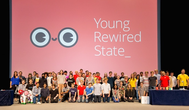 young-rewired-state